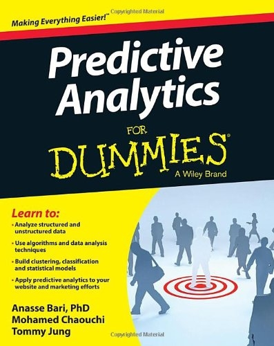redictive Analytics For Dummies