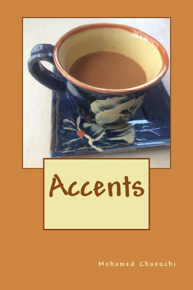 Accents Book Cover